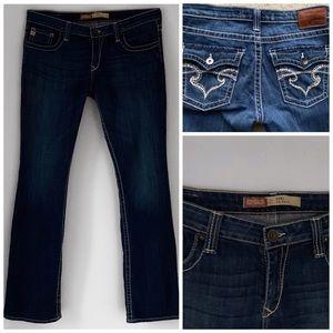 Big Star Remy low rise fit Jeans 31 Long 31 X 34.5